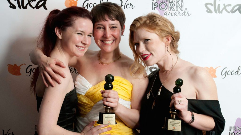 annabelle-lee-jennifer-lyon-bell-silver-shoes-feminist-porn-awards-movie-of-the-year