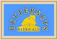 Butternuts beer logo
